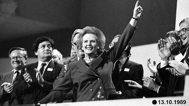 Margaret Thatcher: The Iron Lady who divided a nation