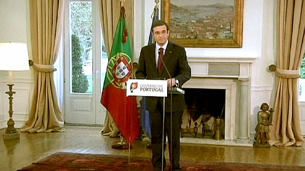 Portugal austerity ruling to put more pressure on basic services