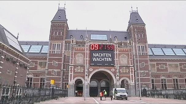The return of the Rijksmuseum