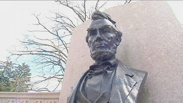 150th anniversary of Lincoln's Gettysburg Address