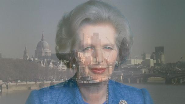 Did Thatcher sow the seeds for today's crisis?