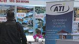 أذربيجان: انطلاق المعرض الدولي الثاني عشر للسياحة والسفر