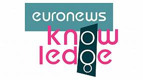 Euronews Knowledge: welcome to our new YouTube channel!
