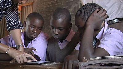 Tecnologia tra i banchi di scuola