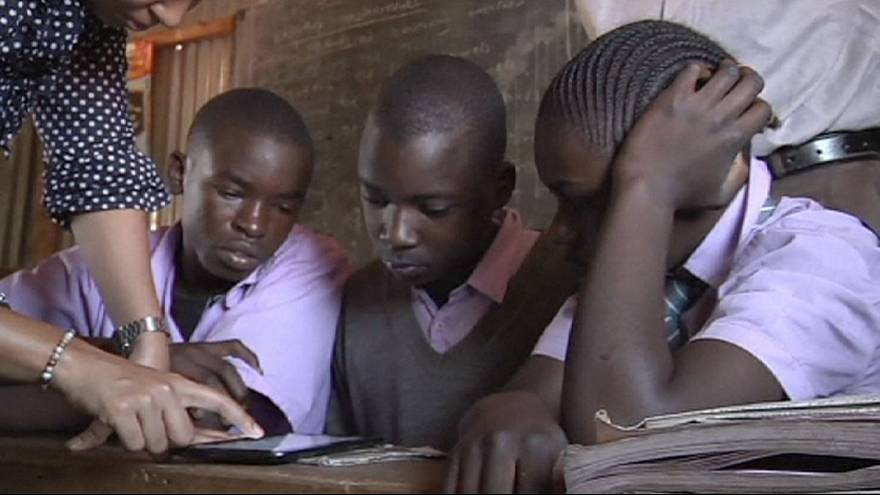 How IT is boosting education