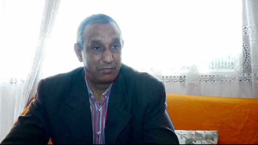 Encuentro con Mohamed Aziz, el inmigrante que tumbó la ley española de deshaucios