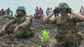 M23 rebels will take on UN special force in DRC if attacked