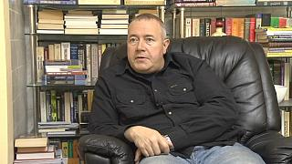 Bonus interview: Haralan Aleksandrov