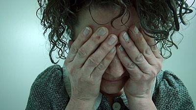 Der Kampf gegen Gewalt gegen Frauen