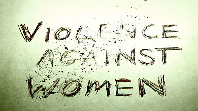Men urged to speak out against violence