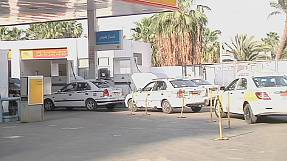 Egyptians suffer cuts and queues as fuel crisis bites