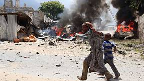 Violence returns to Somalia as 19 are killed in Mogadishu