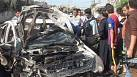 Iraq hit by a wave of deadly bomb strikes