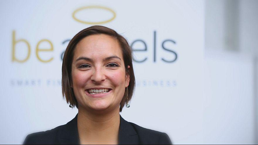 """""""Бизнес-ангелы"""" спасают предпринимателей ЕС"""