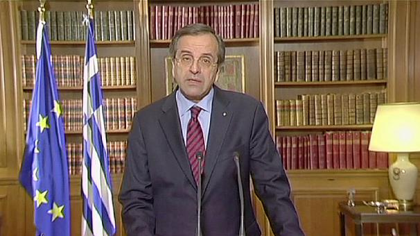 Greece reaches bailout deal, Portugal offers new austerity
