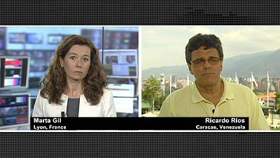 Venezuela dividida e pronta para o debate democrático