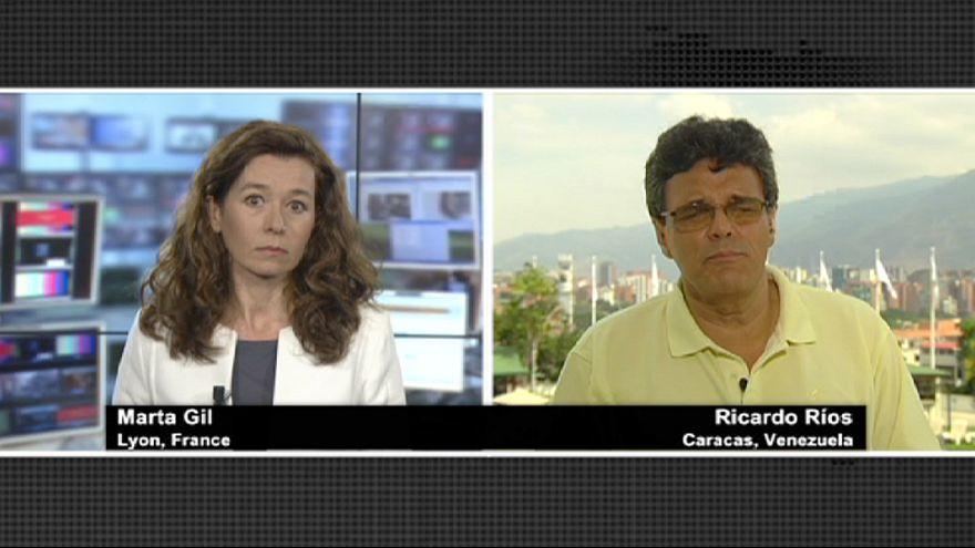 قراءة لنتائج الإنتخابات الفنزويلية