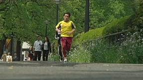 sport: London Marathon to go ahead