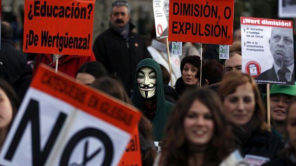 Austerità, privatizzazioni, i nuovi corsi online: le sfide dell'istruzione universitaria europea