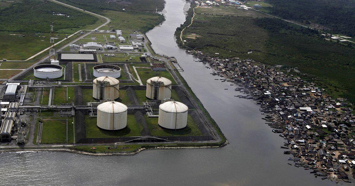 royal dutch shell human rights in nigeria essay The shell petroleum development company of nigeria development company were complicit with the nigerian government's human rights abuses royal dutch.