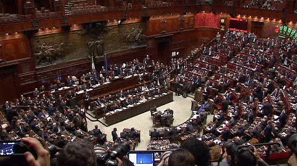 Italian MPs ready to elect president