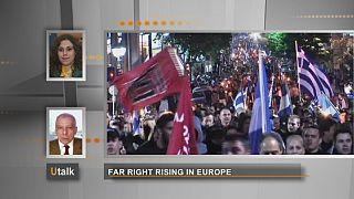 El auge de la extrema derecha en Europa