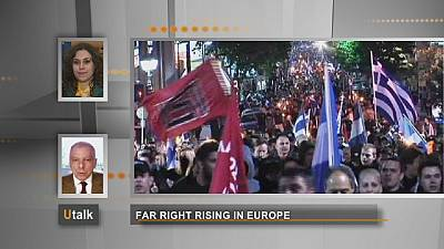 Far-right rising in Europe