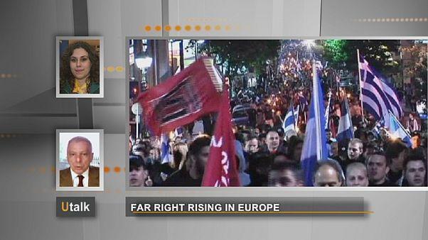 اتحادیه اروپا در مواجهه با گرایشهای راست افراطی