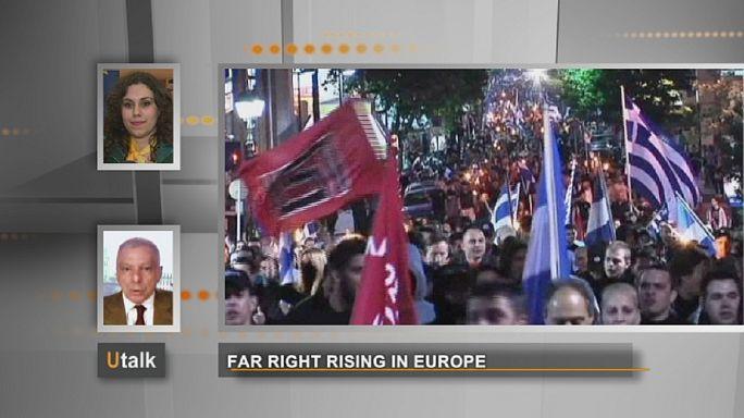 Рост ультраправых настроений в Европе. Есть ли выход?