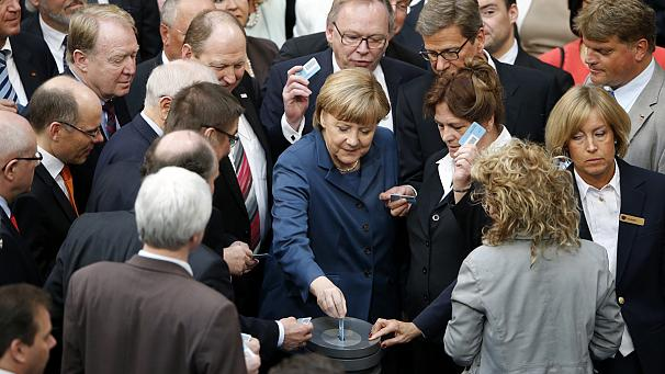 Berlin approves Cyprus bailout