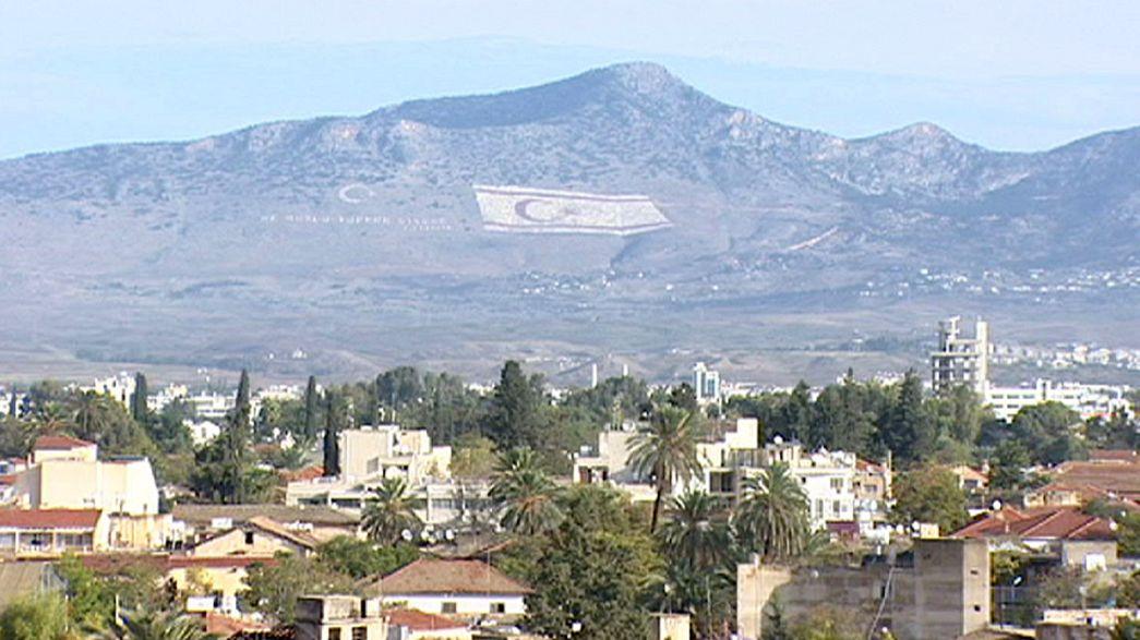 La crisi economica influisce sulla divisione politica di Cipro