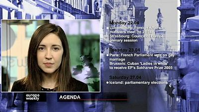Europe Weekly: Austeridade vs Emprego
