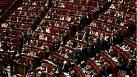 Italy's Bersani to resign after failure to elect new president