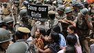 Índia: Manifestantes exigem medidas contra as violações