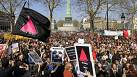 France polarised by gay marriage bill