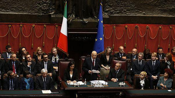 Itália está ingovernável há dois meses