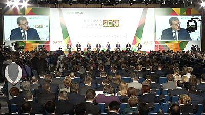Rusia, del petróleo a la diversificación económica