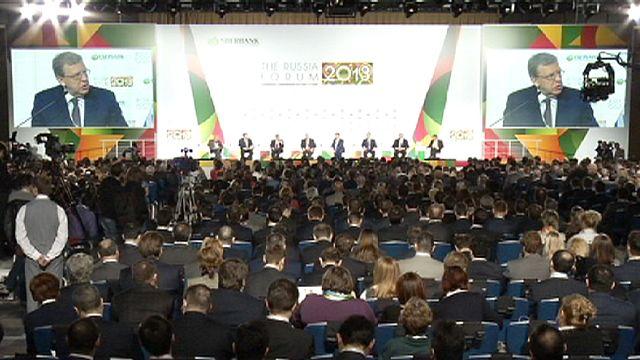 Russie : à la recherche des investisseurs étrangers