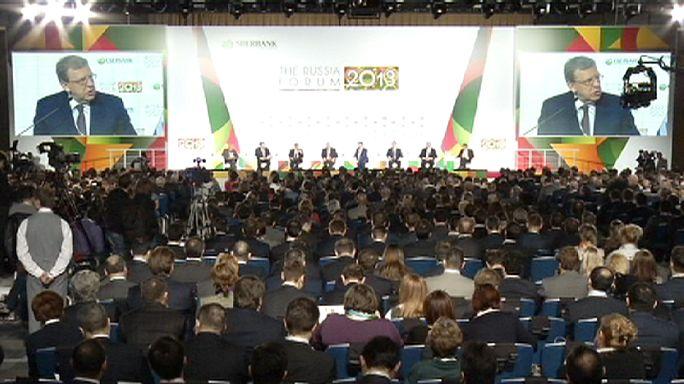 روسيا تبحث عن مستثمرين أجانب