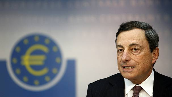 Eurozone weakness makes ECB interest rate cut more likely
