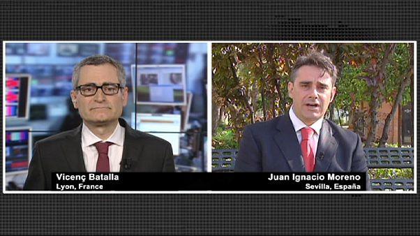 """Οι """"εγκλωβισμένοι"""" των ισπανικών τραπεζών"""