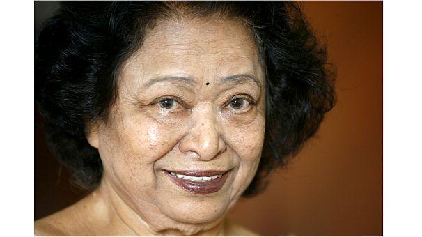 'Human computer' Shakuntala Devi dies at 83