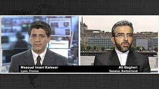 Irans Haltung im Atomstreit ändert sich nicht