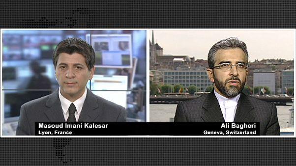 """محمود أحمدي نجاد يرد على تصريحات وزير الدفاع الامريكي:"""" كلامك يا هذا نباح كلاب لا أكثر"""""""