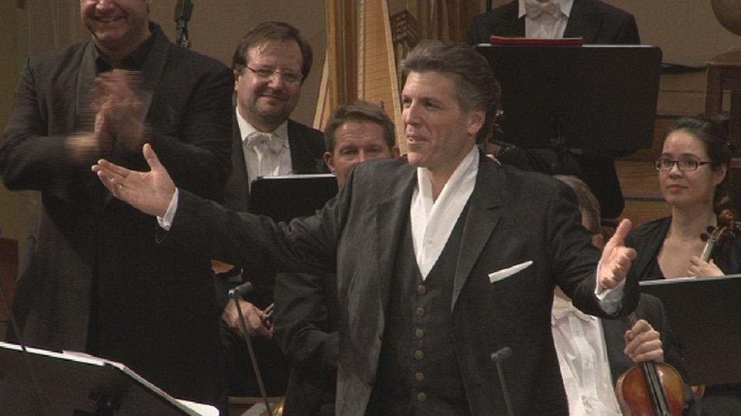 Verdi's 'Simon Boccanegra' wows Vienna