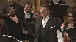 "Thomas Hampson stellare in ""Simon Boccanegra"""