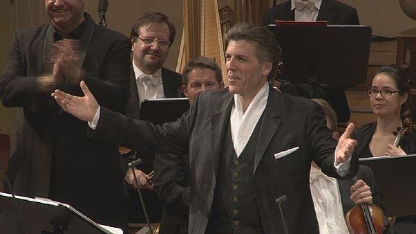 "Thomas Hampson, exaltant ""Simon Boccanegra"" à Vienne"