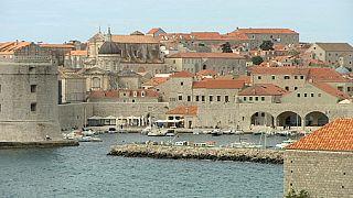 Expetativas sobre a UE em Dubrovnik