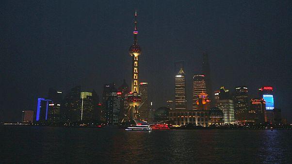 Como encurtar a distância entre Europa e China