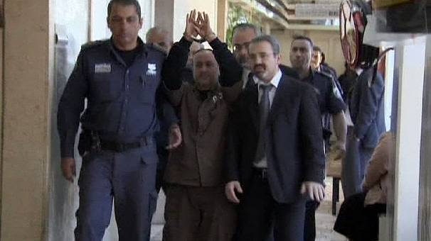 MEPs delegation calls on Israel to free Palestinian prisoners